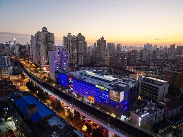 """上海虹口区:做航运品牌""""百年老店"""",建北外滩金融港"""