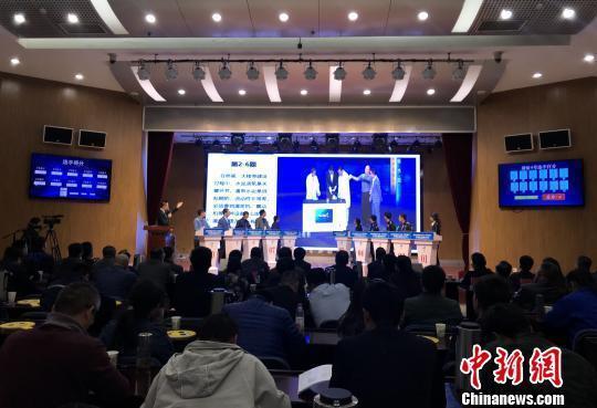 首届中国创新方法大赛宁夏分赛落下帷幕