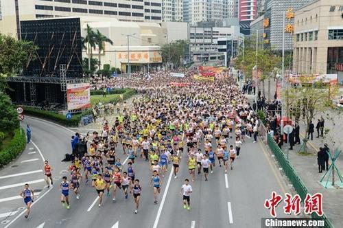 澳门各界举行丰富多彩活动欢度国庆