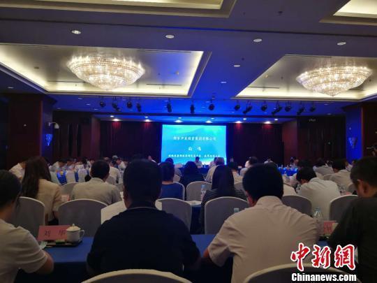 深化国有资本投资运营公司试点改革发展经验交流会在京召开