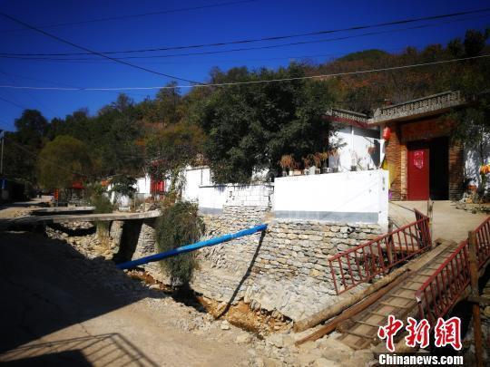 台风过境两个月 直击潍坊灾后重建现场
