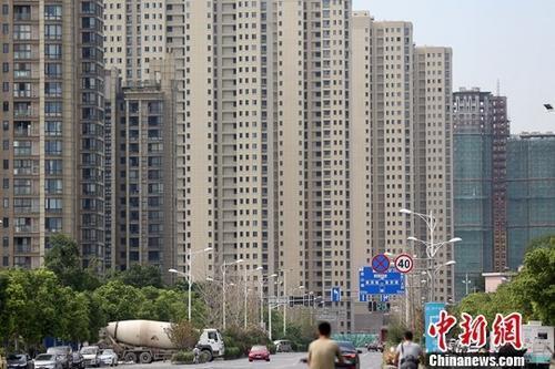 北京将陆续供应66宗住宅用地