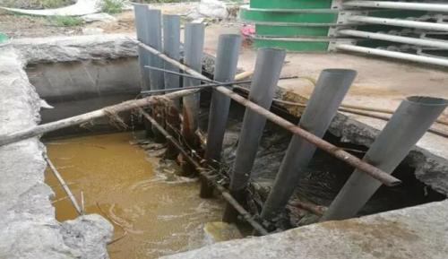 生态环境部:银川污水处理厂提标改造等工作敷衍整改