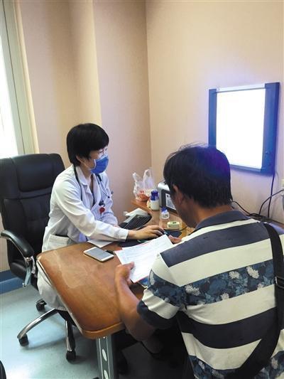 社区医生可为患者优先预约大医院专家号