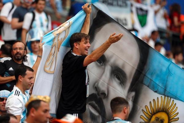 法国4比3击败阿根廷,这场伟大比赛属于天才姆巴佩