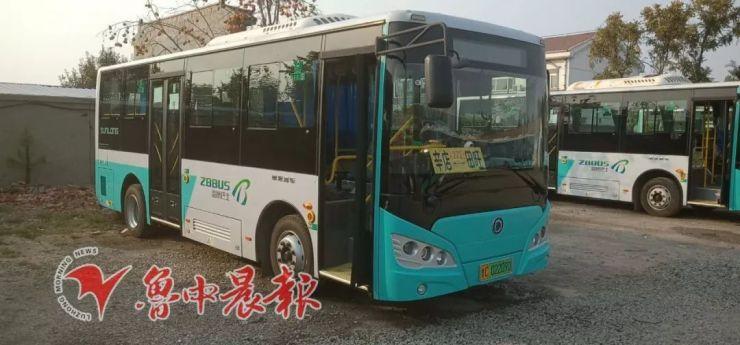 好消息!淄博联通路东延路段预计月底通车!还将新开一条公交线路