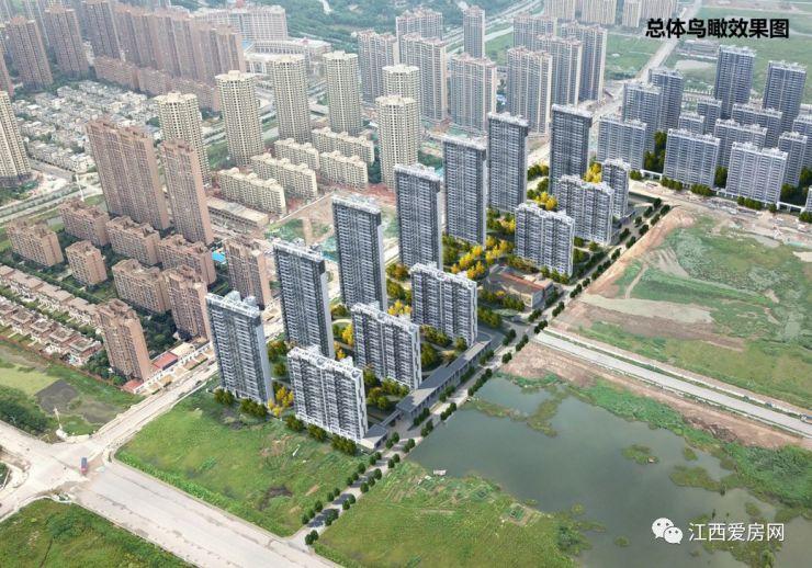华侨城二期住宅及青山湖地铁商住项目规划公布!限价高压下,售价会如何?