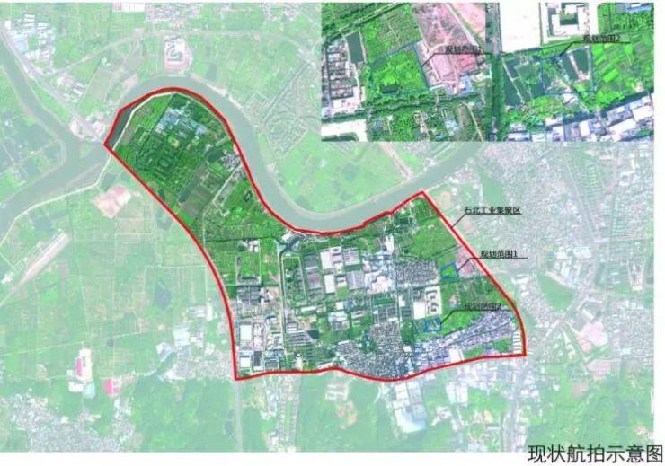 番禺储备地块有调整 沙头街横江村或将现巨无霸宅地