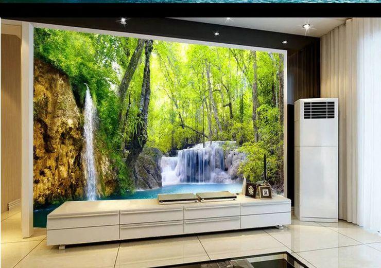好看的电视墙设计 电视墙搭配小技巧
