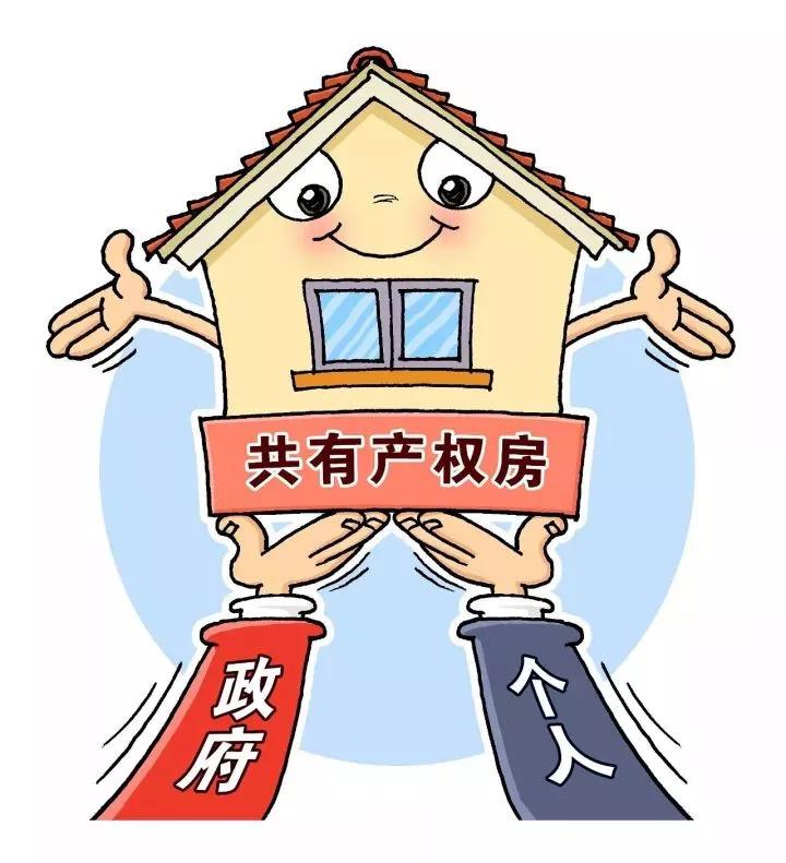 多地推出共有产权房,你愿意和政府合伙买房吗?
