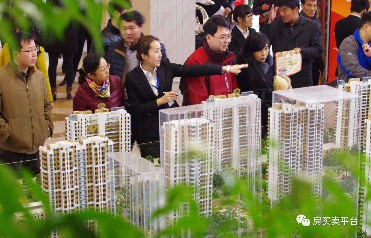 中国人均已经1.1套房,为什么专家仍然说房价会涨?原因只有两点