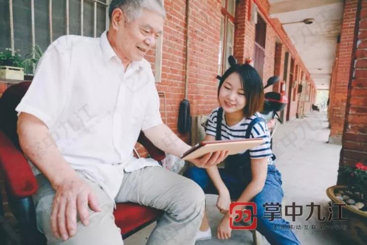 记忆里的红砖房、筒子楼、大院墙…九江人国庆必到的网红打卡地!
