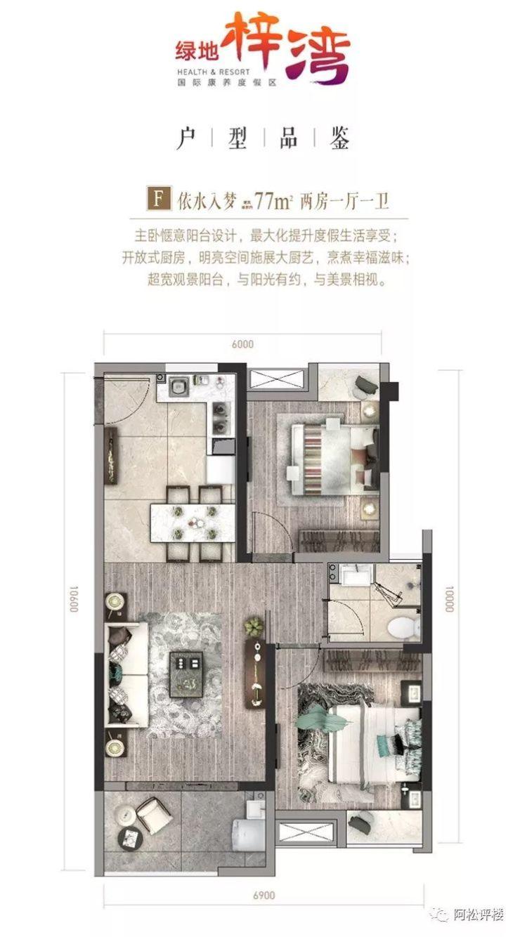 首付7.4萬起!月入3000元也能在武漢一小時生活圈內買套房!