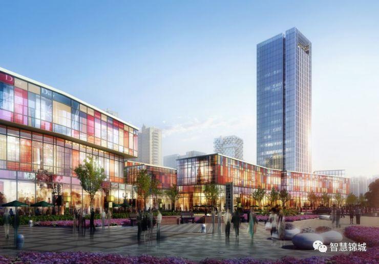 人气汇聚的城市综合体,从世界来到蚌埠