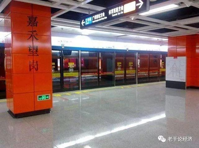 广州地铁年底通21号线和14号线部分段!广州地铁将是大湾区大中枢