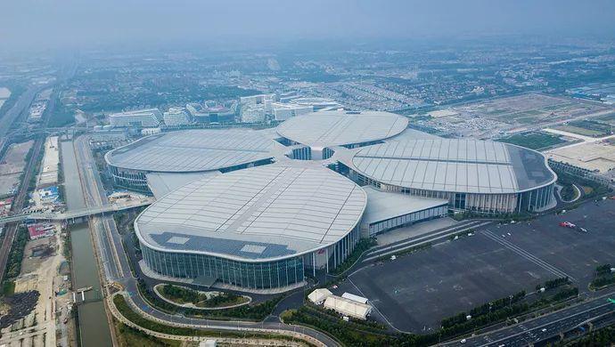 上海副市长吴清:进博会推进总体顺利高效,进度符合预期