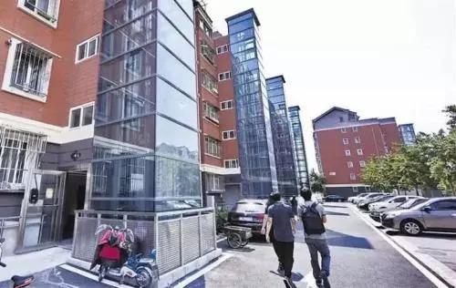 好消息!杭州既有住宅加装电梯可申请公积金