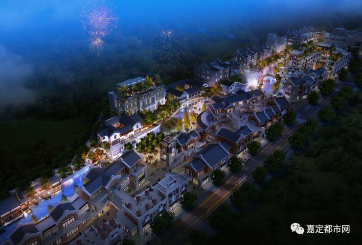 郊区第一上海第二!嘉定商业体全面爆发!竞争白热化!你最看好哪一个?