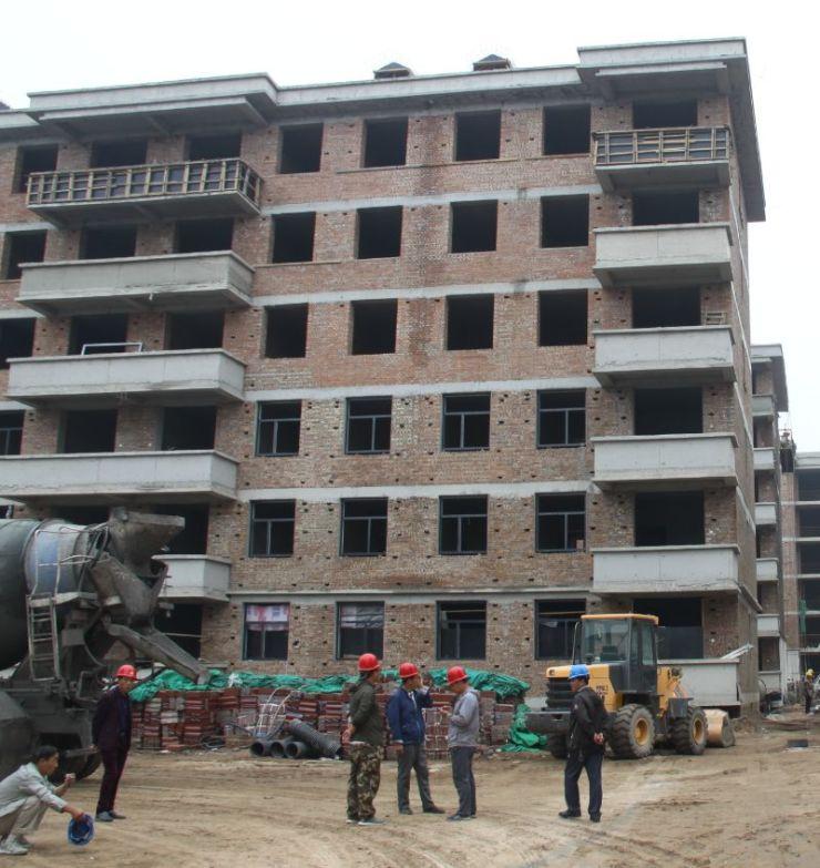 和顺县易地搬迁最新消息!共涉及41个村,4880人......