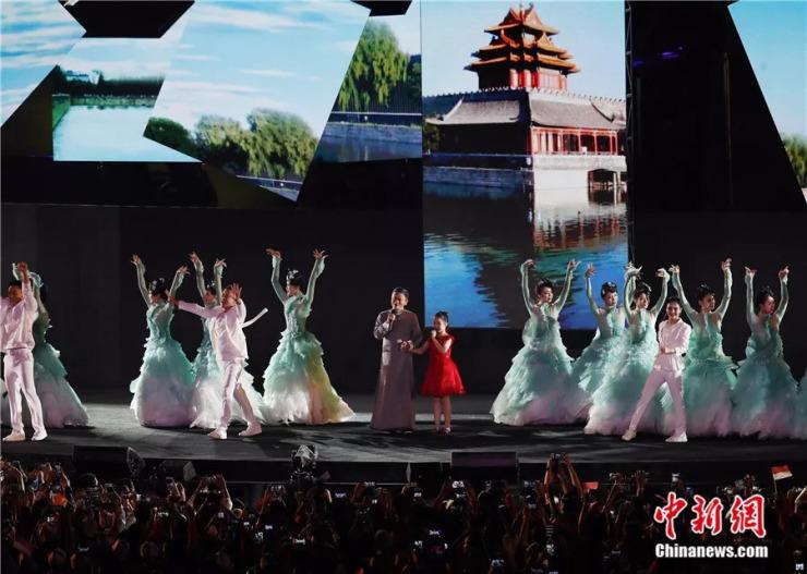 2022,相约杭州!雅加达亚运会闭幕,杭州8分钟惊艳世界!