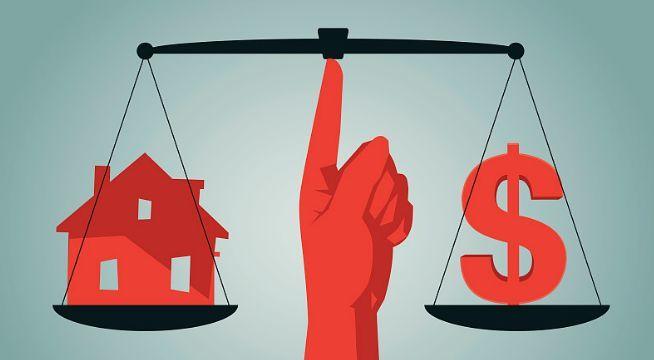 最新丨北京公积金贷款新政认房又认贷 房地产市场或不乐观