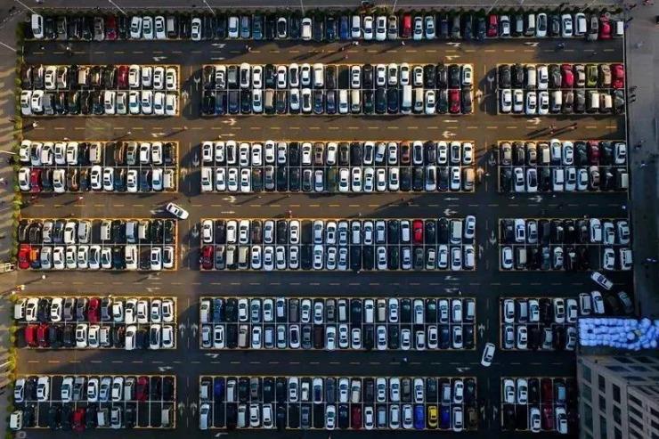 徐州市区哪里需要立体停车设施?说出你的意见!