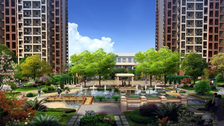 六安东部新城又发力 最新总体规划官方解读