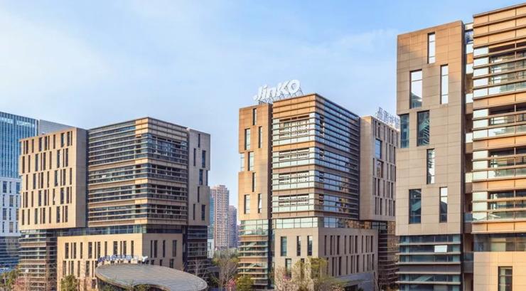 办公选址 豪之英|Concentrix签约入驻上海市北高新技术服务业园区