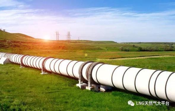 油气管网设施开放尚欠东风