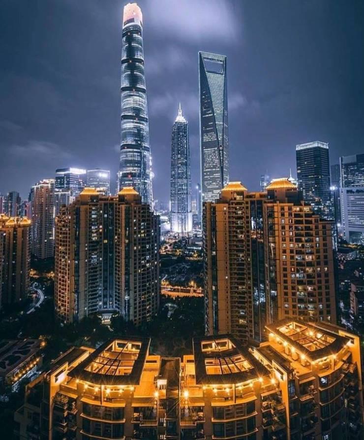 三分钟读完上海房地产市场的十年盘点!(2007~