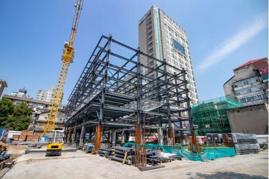 项目建设 | 市城区将新添一批停车场,逛街、游玩再也不用为停车发愁了!