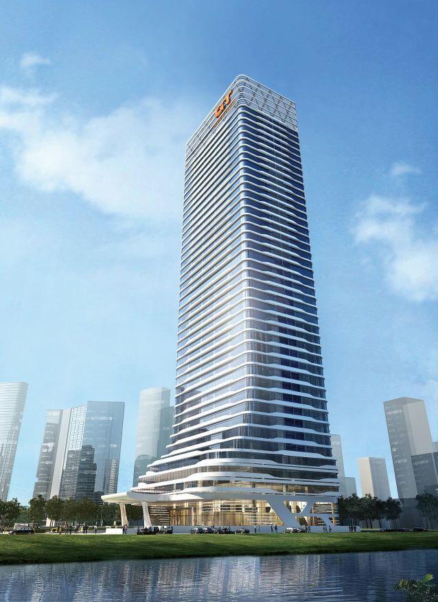 【一周規劃】濱江&盛元湘湖新城住宅項目公示,規劃打造290套合院