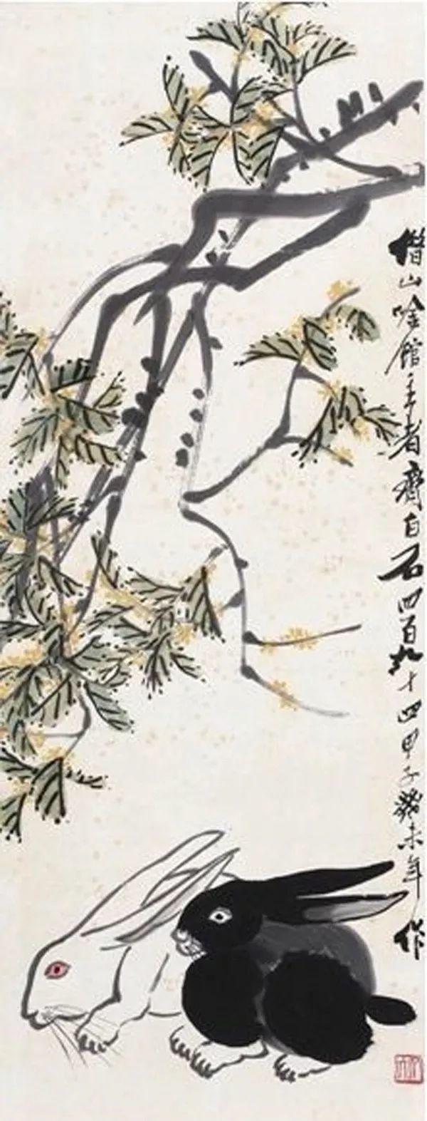 【网络中国节·中秋】但闻桂子香,人好月婵娟