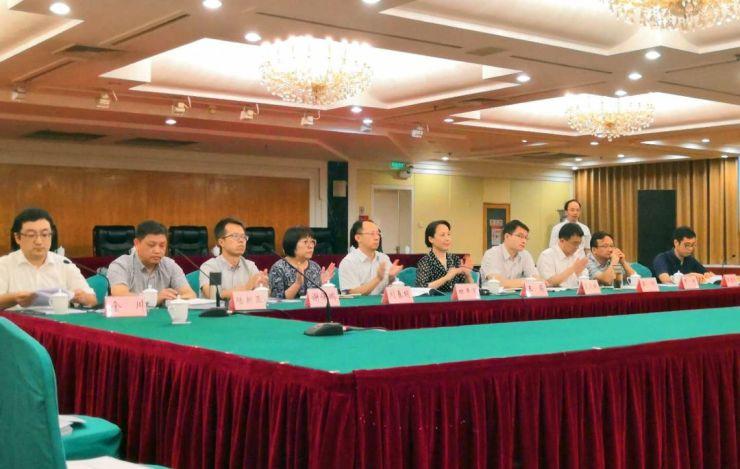 天津市武清区土地二级市场试点项目顺利通过部级验收