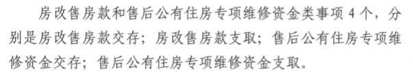 北京房产:2019年住房专项维修资金当面办结新规定