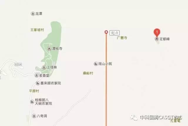 雄安超级风水局首次曝光!重磅信号出现!-北京